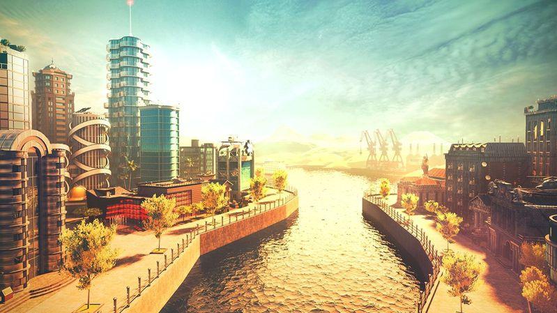 岛屿城市4:模拟人生大亨截图2