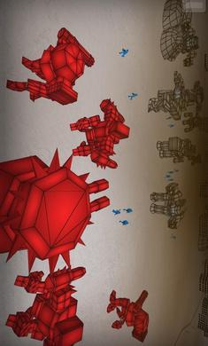 火柴人机械:战斗模拟器截图4