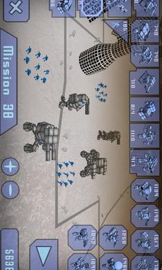 火柴人机械:战斗模拟器截图1